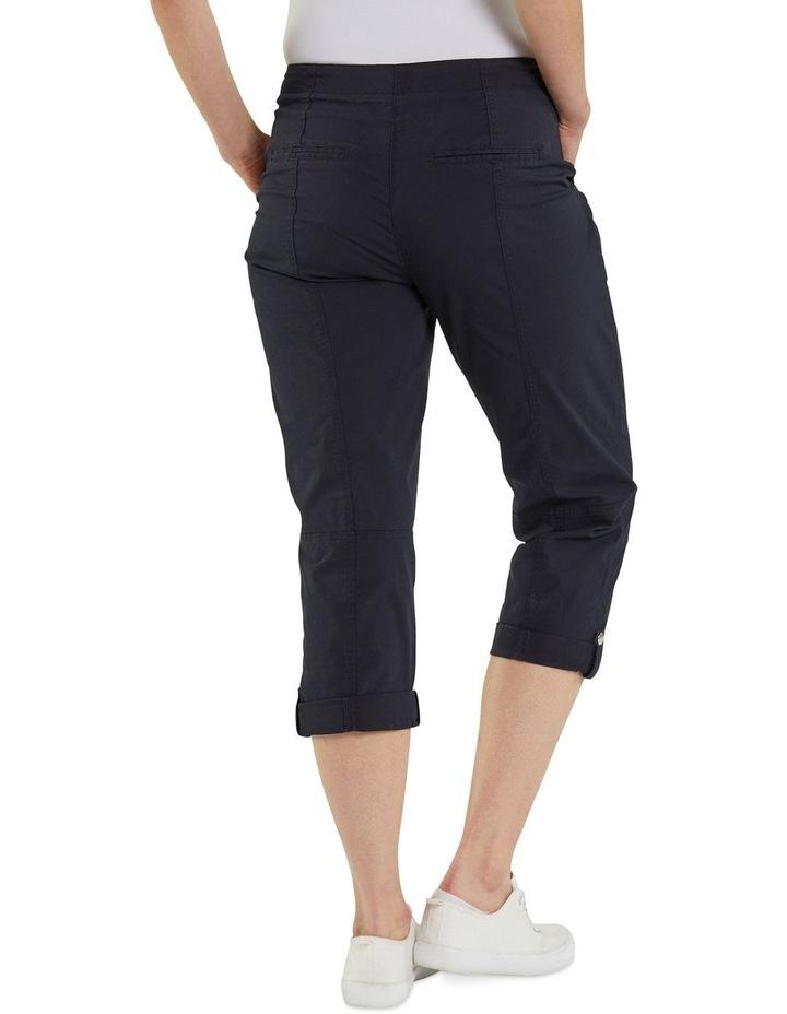 Utility Washer Cotton Pant image 3