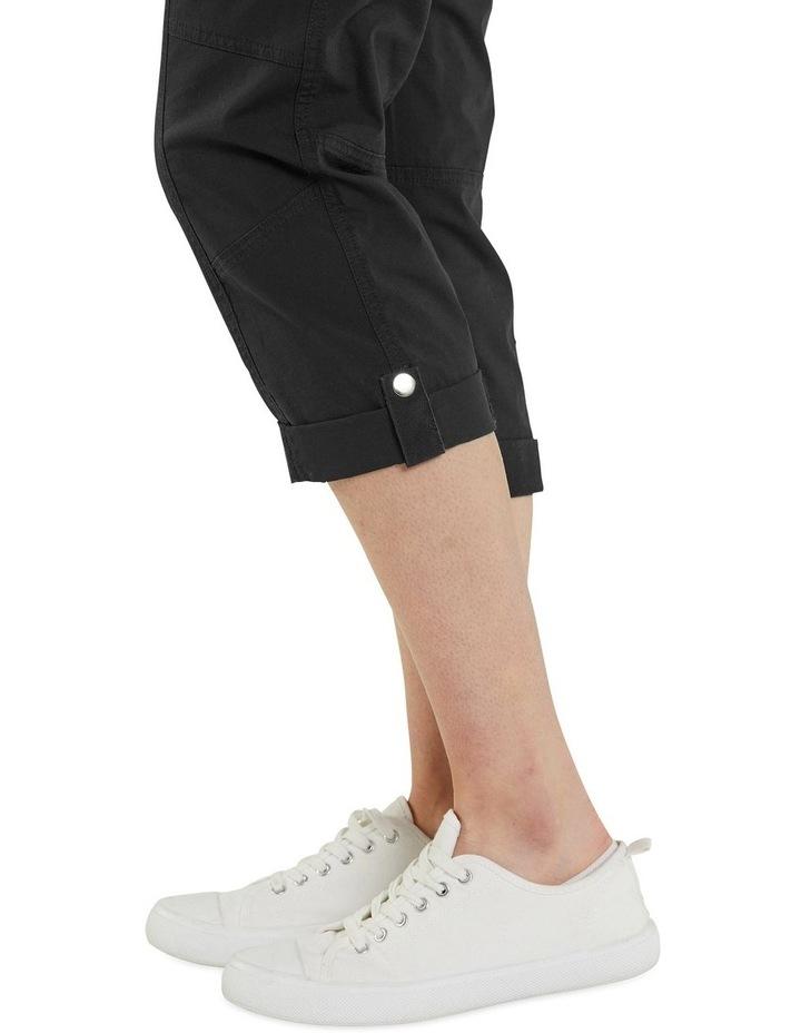 Utility Washer Cotton Pant image 4