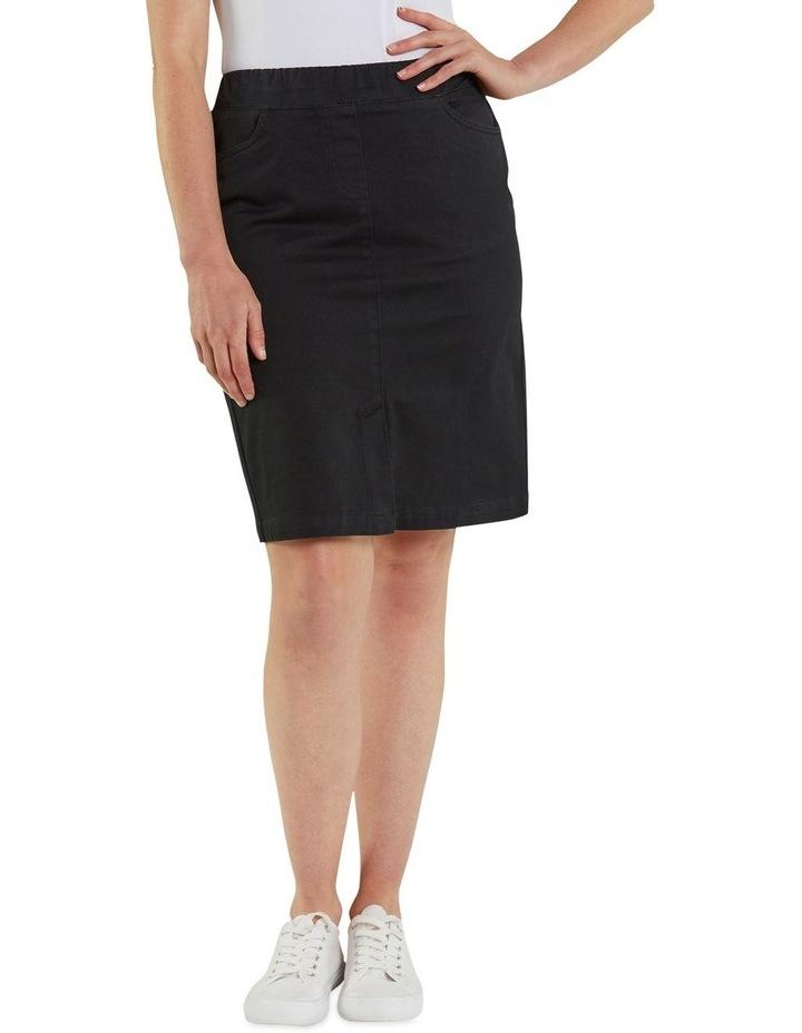 Pull On Utlility Skirt image 1