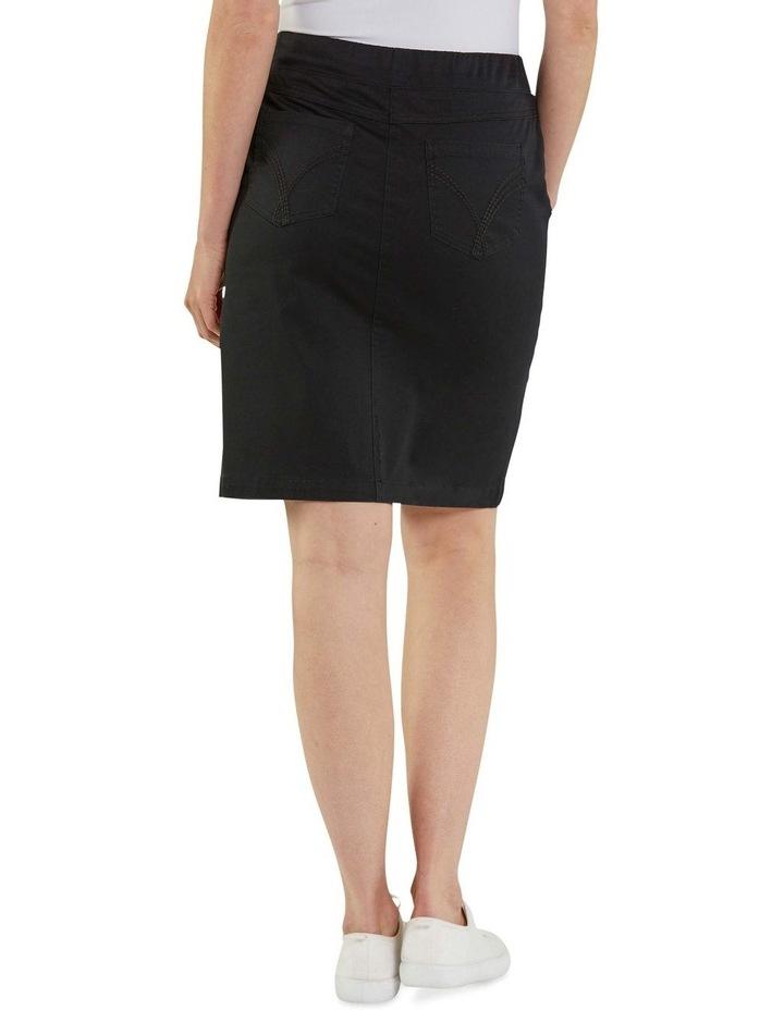 Pull On Utlility Skirt image 3