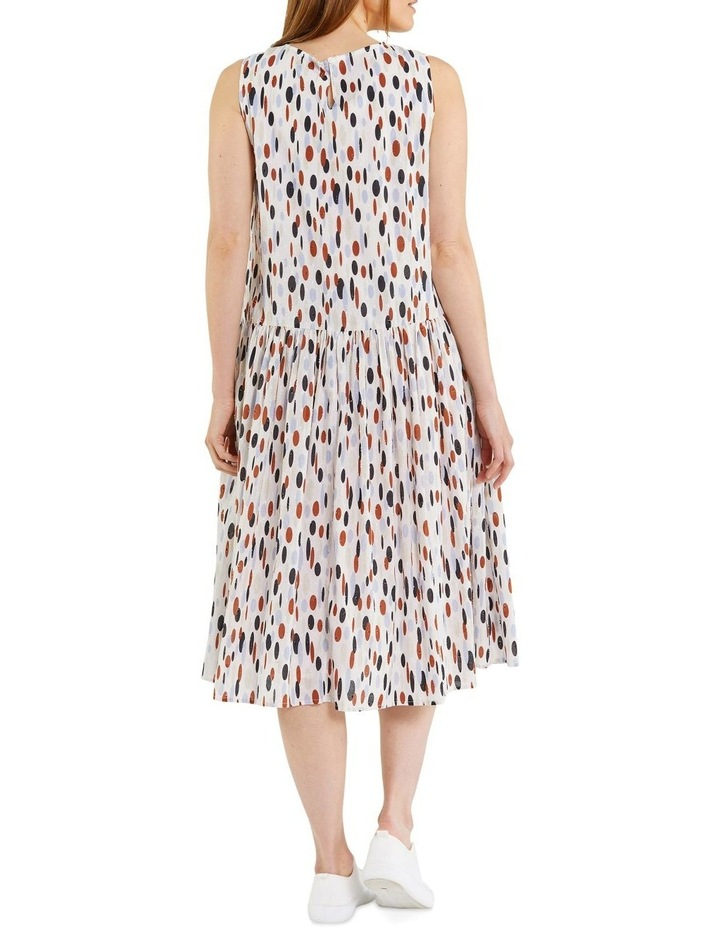 Mini Print Dress image 3