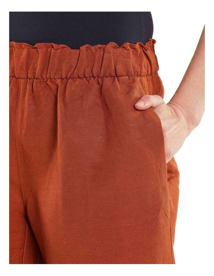 Wide Leg Pant image 4