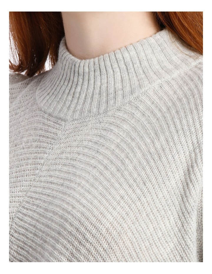 Earl Grey Knit Jumper image 4