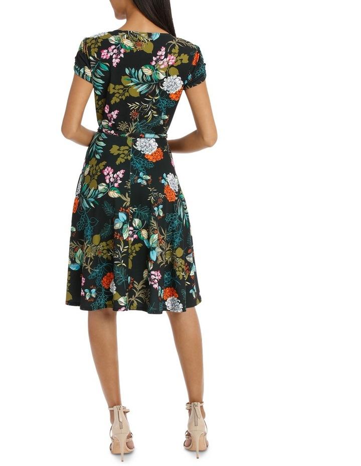 Princess Neckline Dress image 3