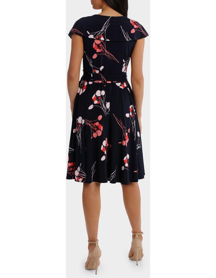 Wild Cherry Frill Swing Dress image 3