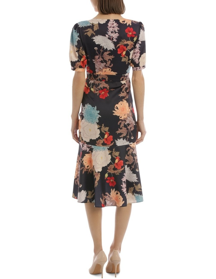 Eloise Floral Dress - Shape Tbc image 3
