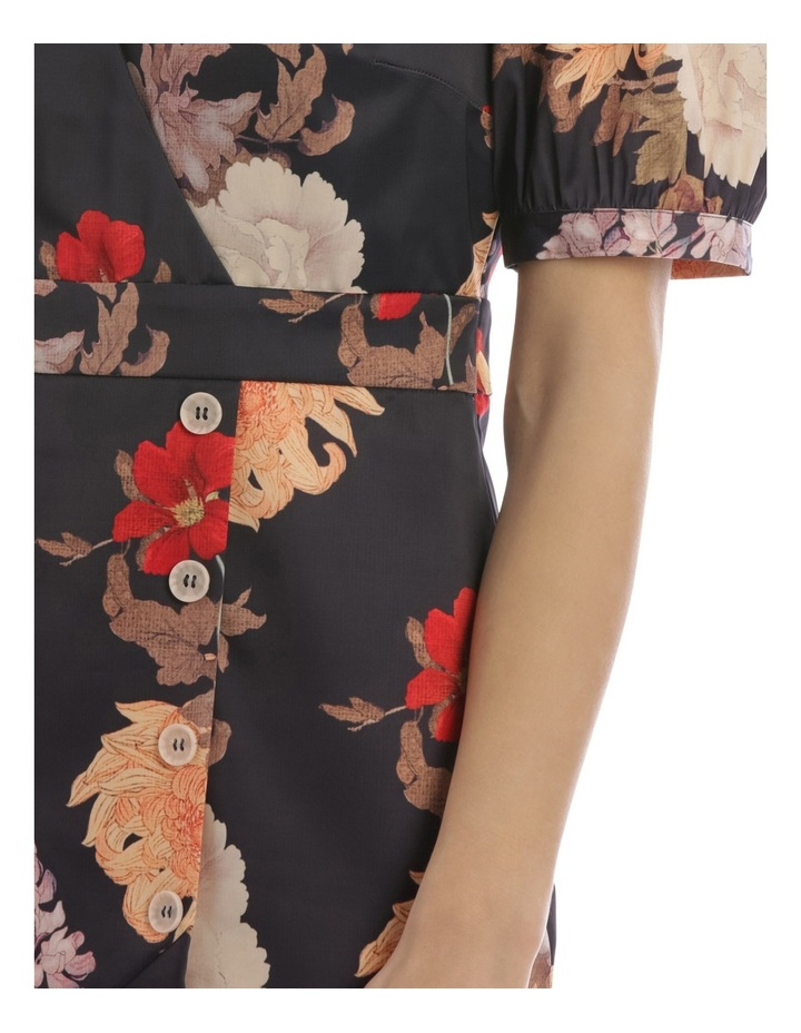 Eloise Floral Dress - Shape Tbc image 4