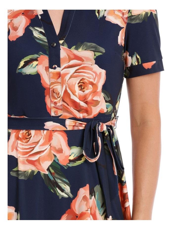 Nonnos Rose Button Shirtmaker image 3