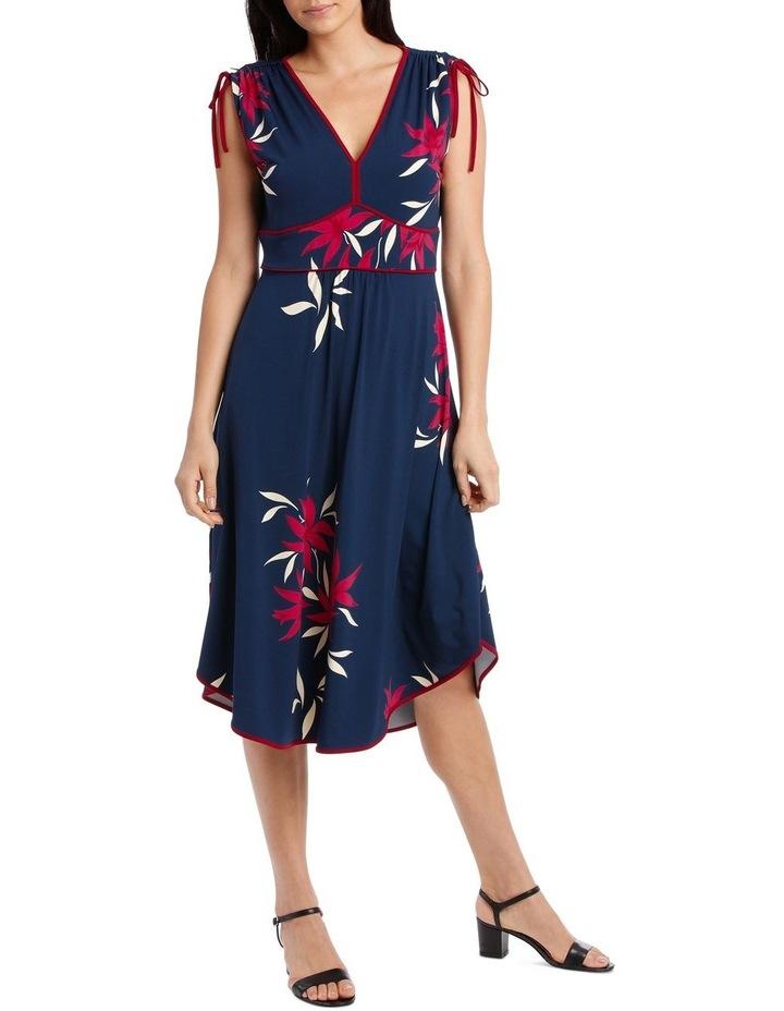 Starbloom Knit Dress image 2