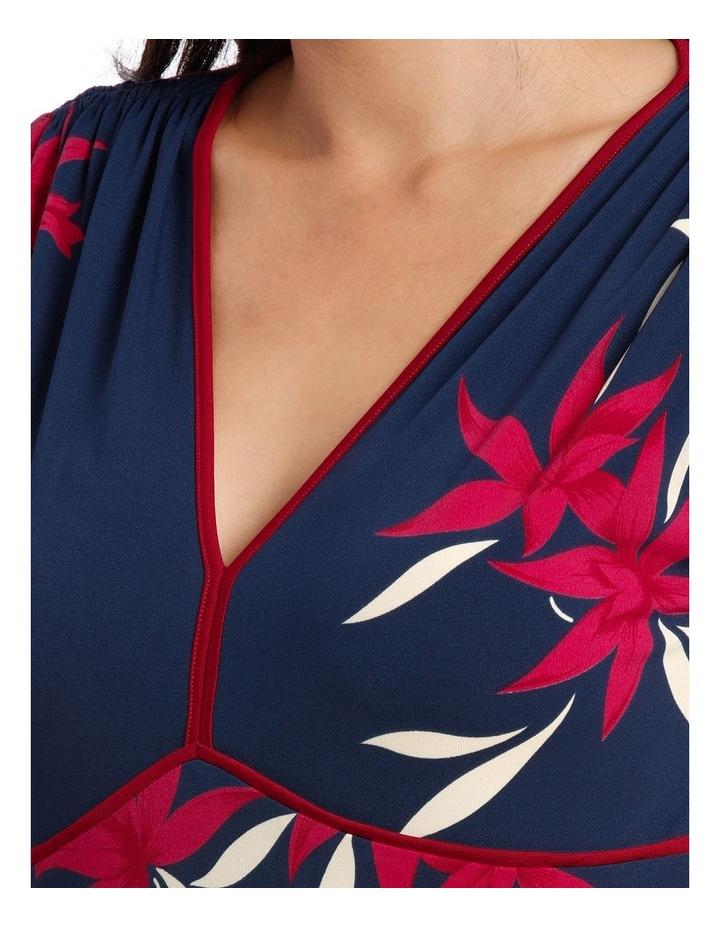 Starbloom Knit Dress image 4