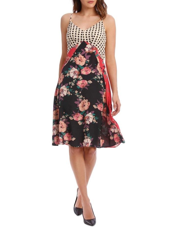 Spring Sliced Dress image 1