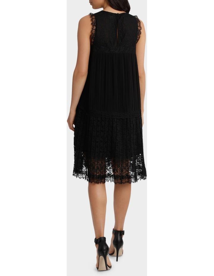 Black Lace Dress image 3