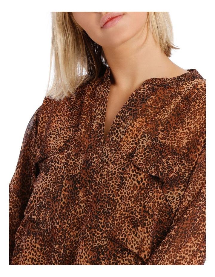 Natural Pop Animal Shirt image 4