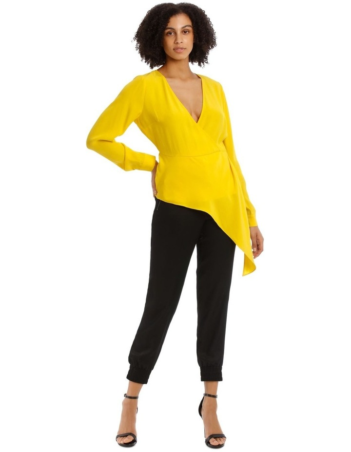 Sunshine Asymmetric Hem Shirt image 2
