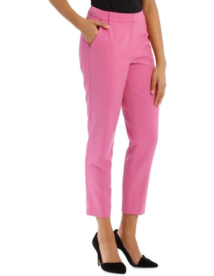 Pink Alert Slim Line Pant image 2