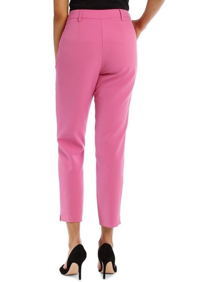 Pink Alert Slim Line Pant image 3