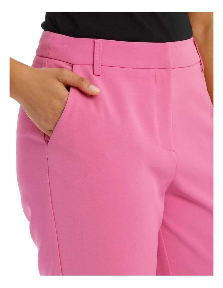 Pink Alert Slim Line Pant image 4