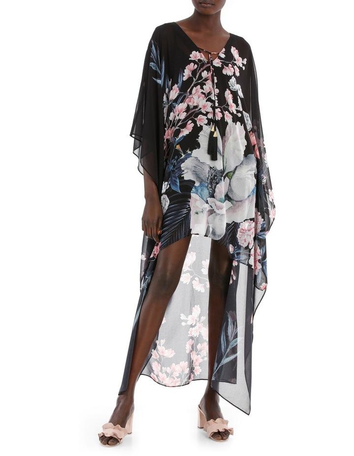 Olivia Oriental Blossom Kaftan image 1