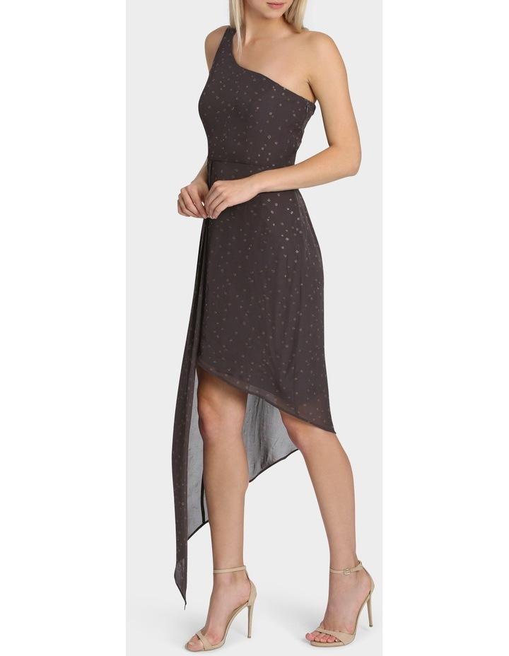 One Shoulder Dress image 1