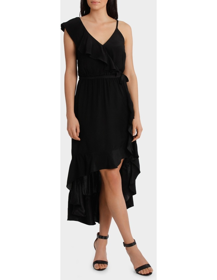 Flamenco Frill Dress image 1