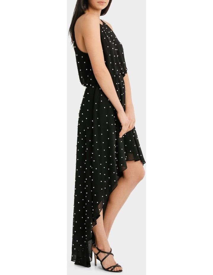 Pearl Halter Dress image 2