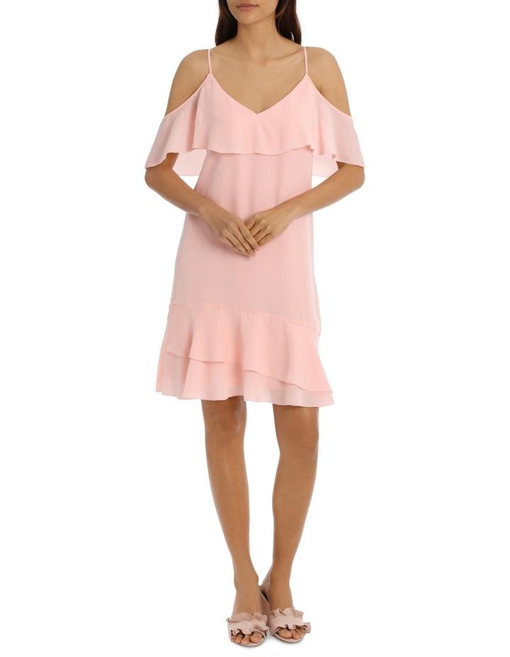 Double Ruffle Flip Dress image 1