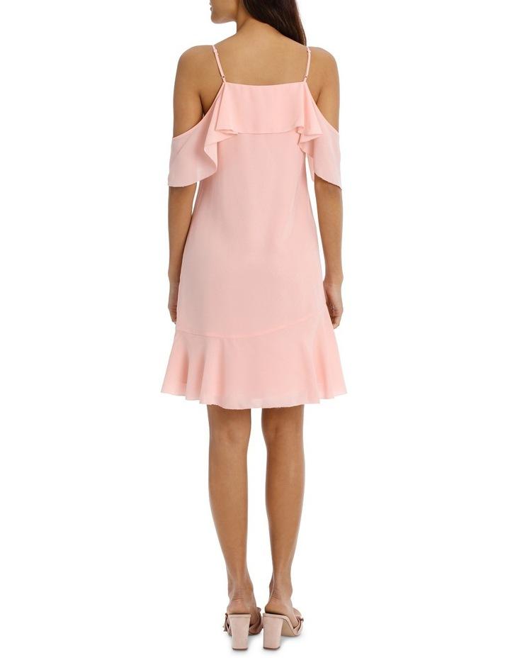 Double Ruffle Flip Dress image 3