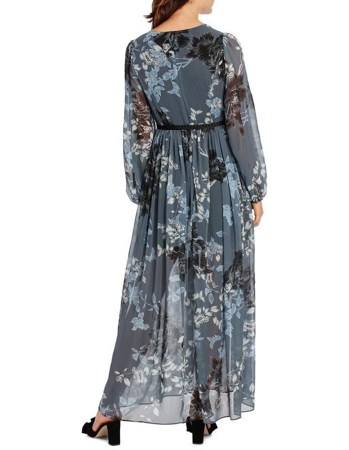 Marie Antioinette Split Detail Maxi Dress image 3