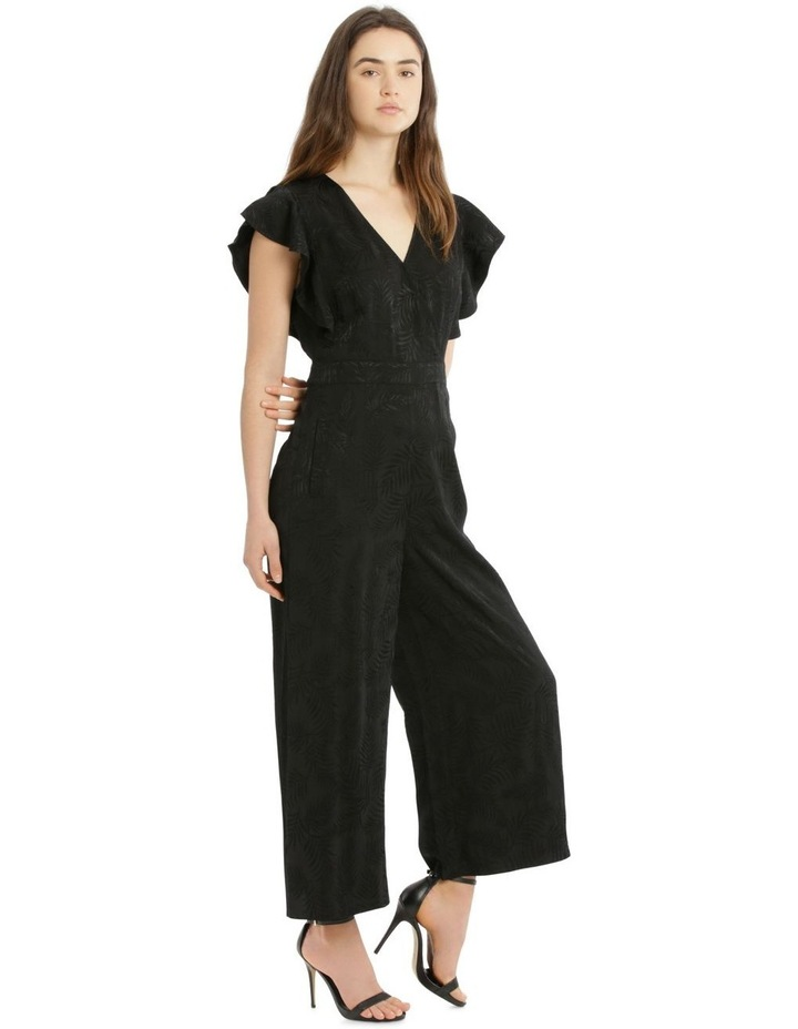Jumpsuit With Frill Details image 2