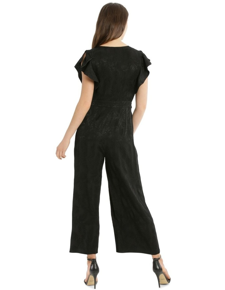 Jumpsuit With Frill Details image 3
