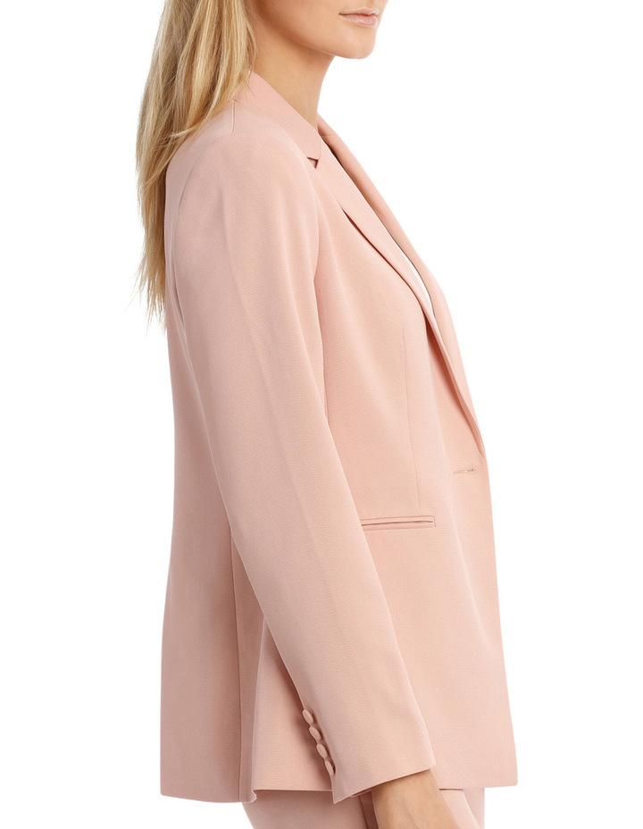 Longline Coloured Jacket image 2