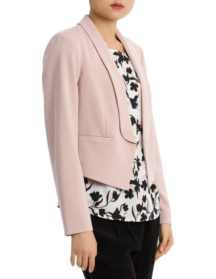 Must Have Cropped Jacket image 2