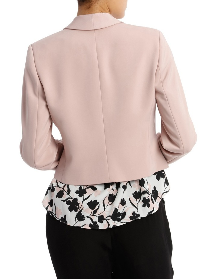 Must Have Cropped Jacket image 3