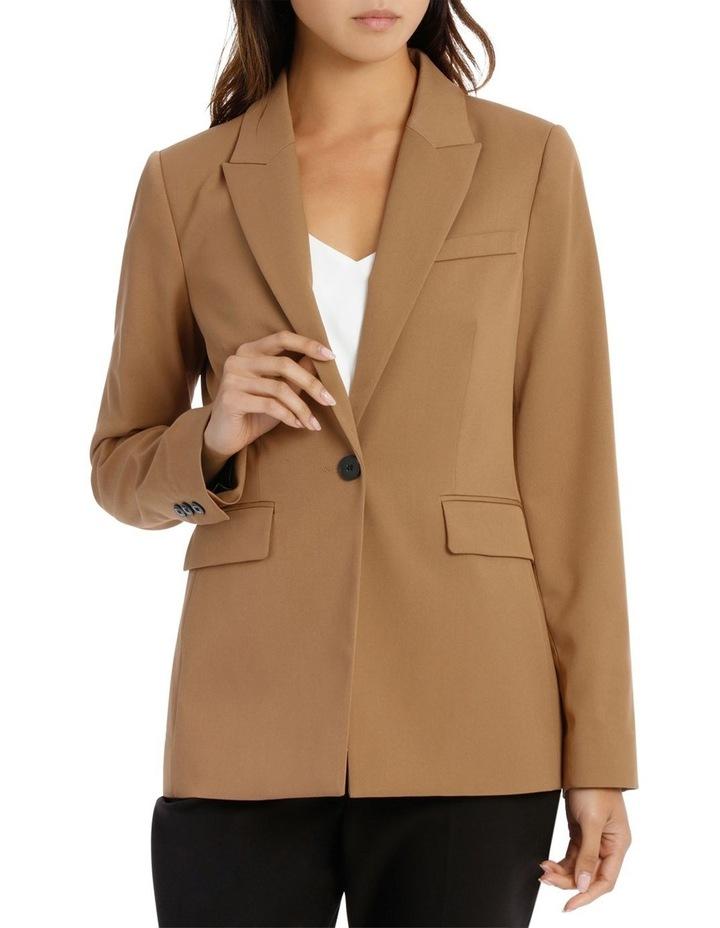 Fashion Blazer image 1