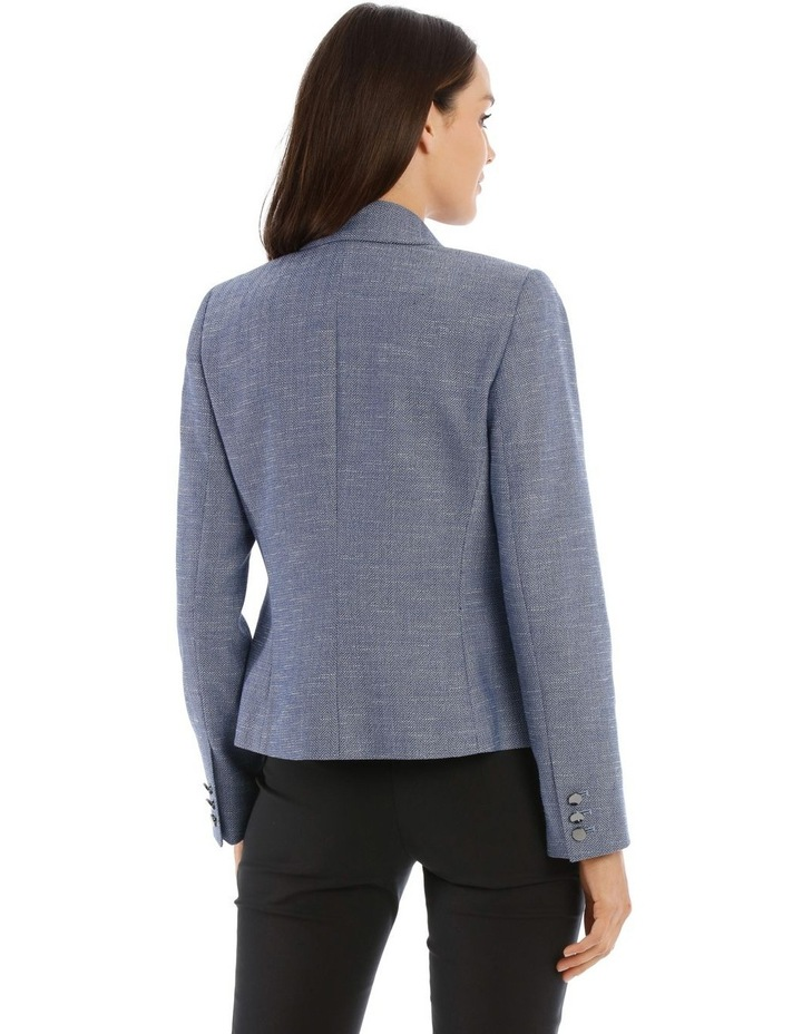 Textured Jacket image 3