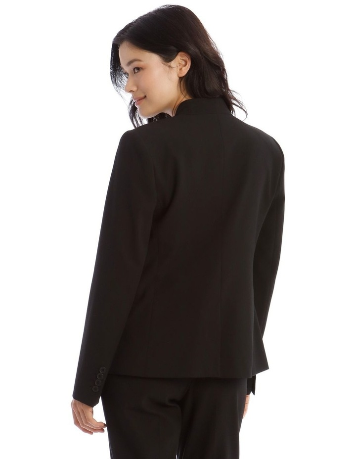 Edge To Edge Two Way Stretch Suit Jacket image 3