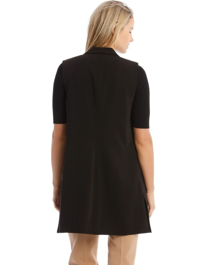Slim Line Vest image 3