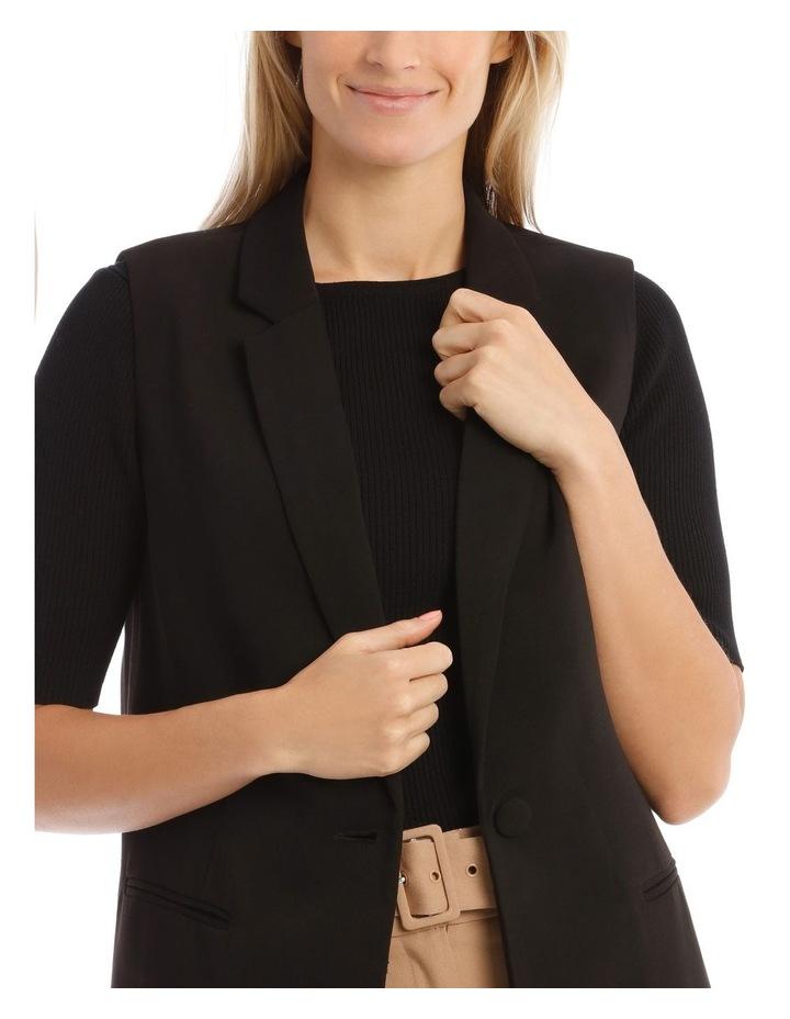 Slim Line Vest image 4