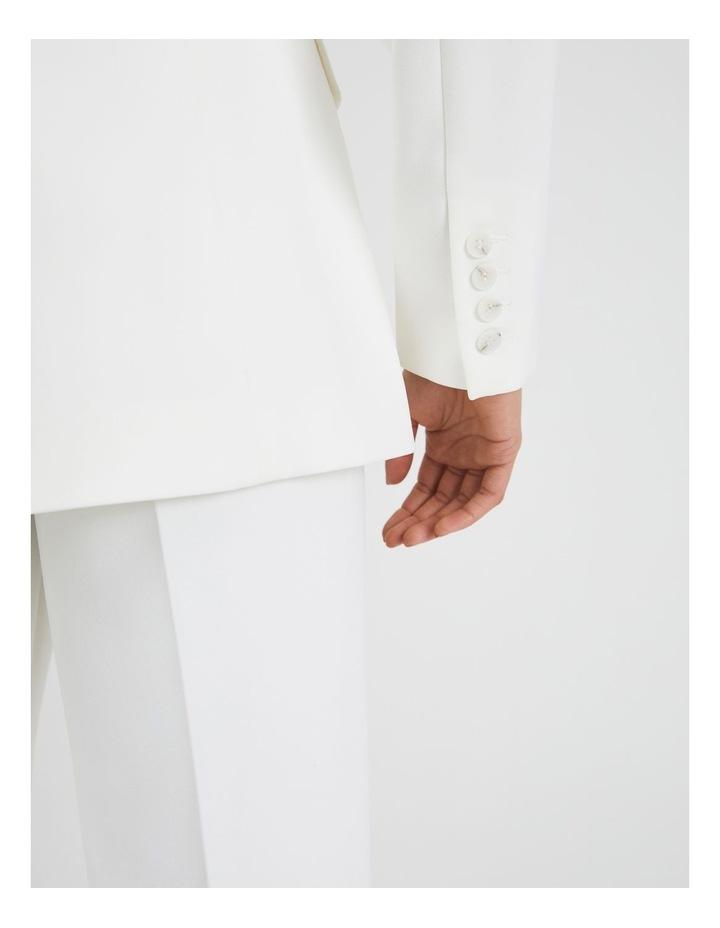 Long Line Blazer image 6
