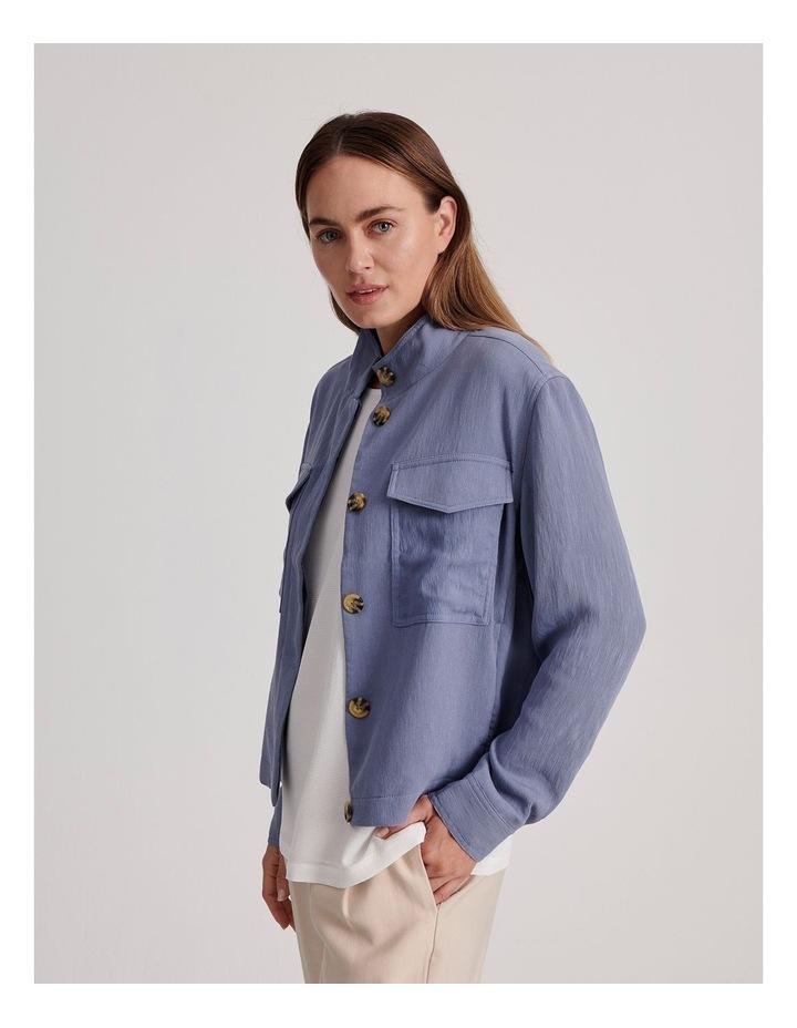 Crinkle Jacket image 3