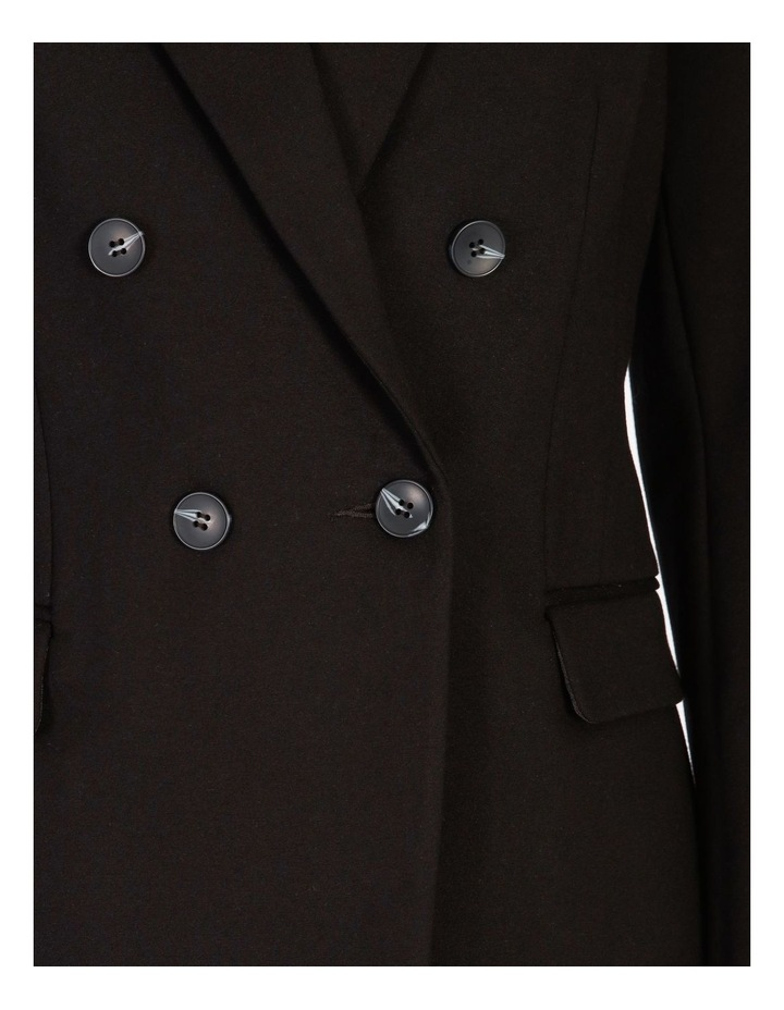 Ponte Double Breasted Blazer image 5
