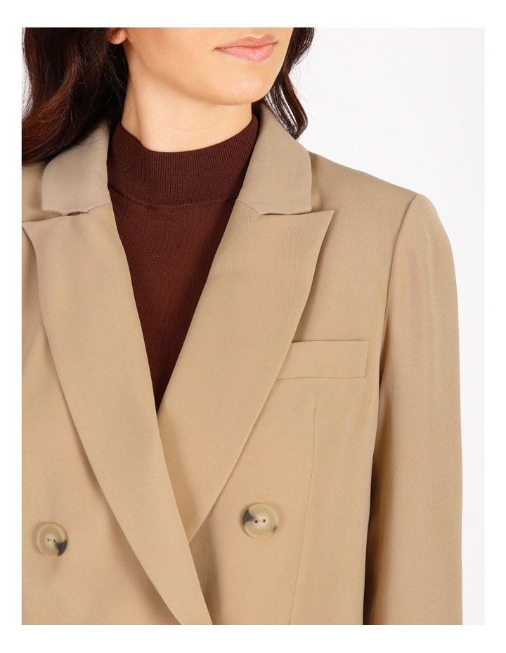 Double Breasted Jacket image 5