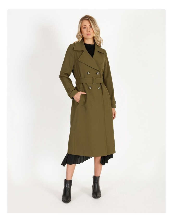 Soft Trench Coat image 1