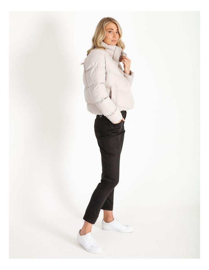 Short Puffer Jacket image 2