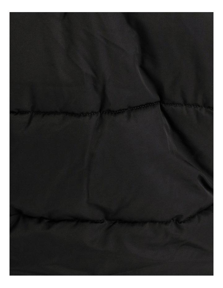 Short Puffer Jacket image 6