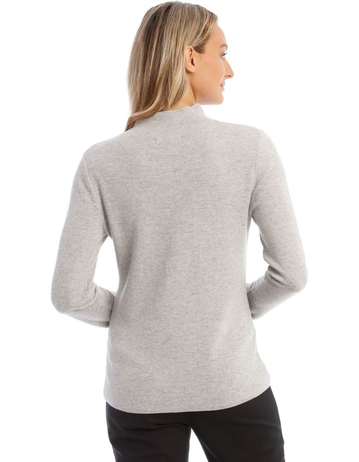 High Neck Jumper image 3