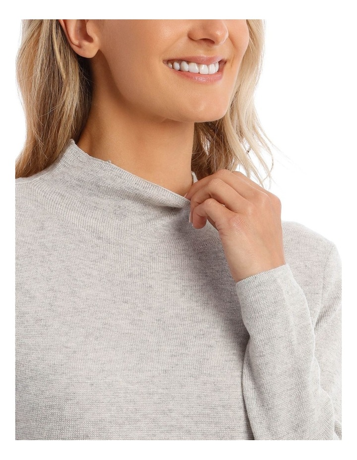 High Neck Jumper image 4