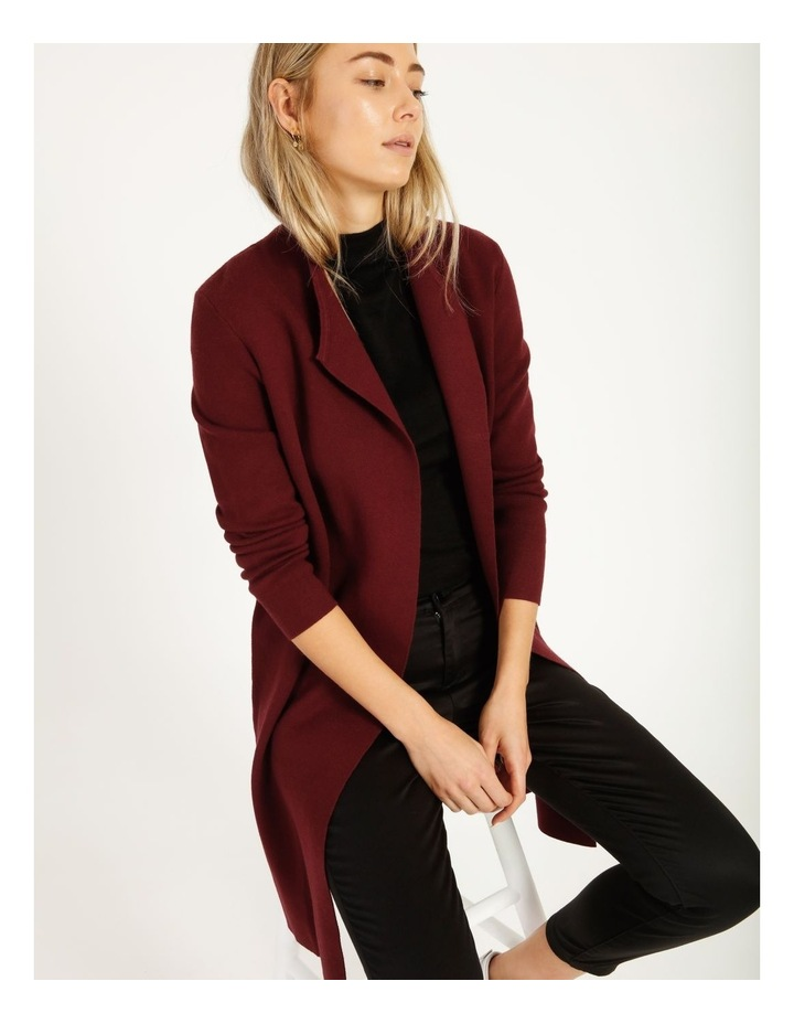 Double Faced Cardi image 3