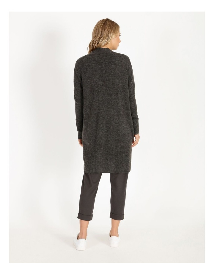 Relaxed Cardigan image 3