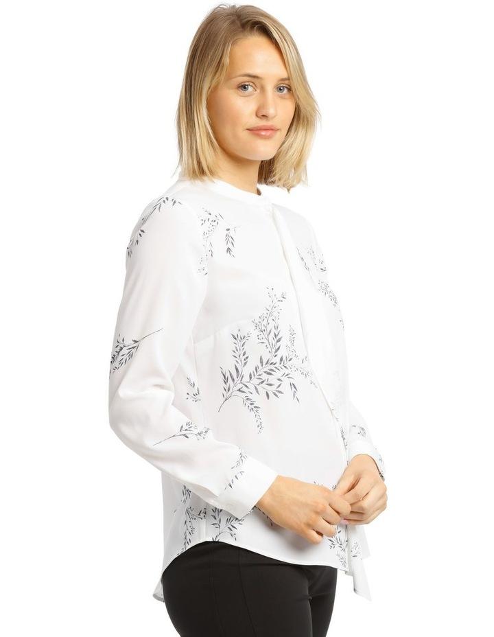 Ruffle Detail Shirt image 2
